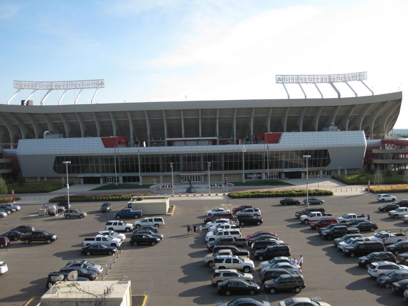 Hotels Around Arrowhead Stadium Kansas City
