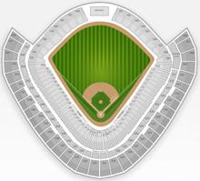 Guaranteed Rate Field Guide Itinerant Fan - Us cellular fields map