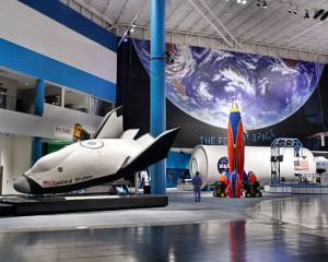 Johnson Space Center (photo from destination360.com)