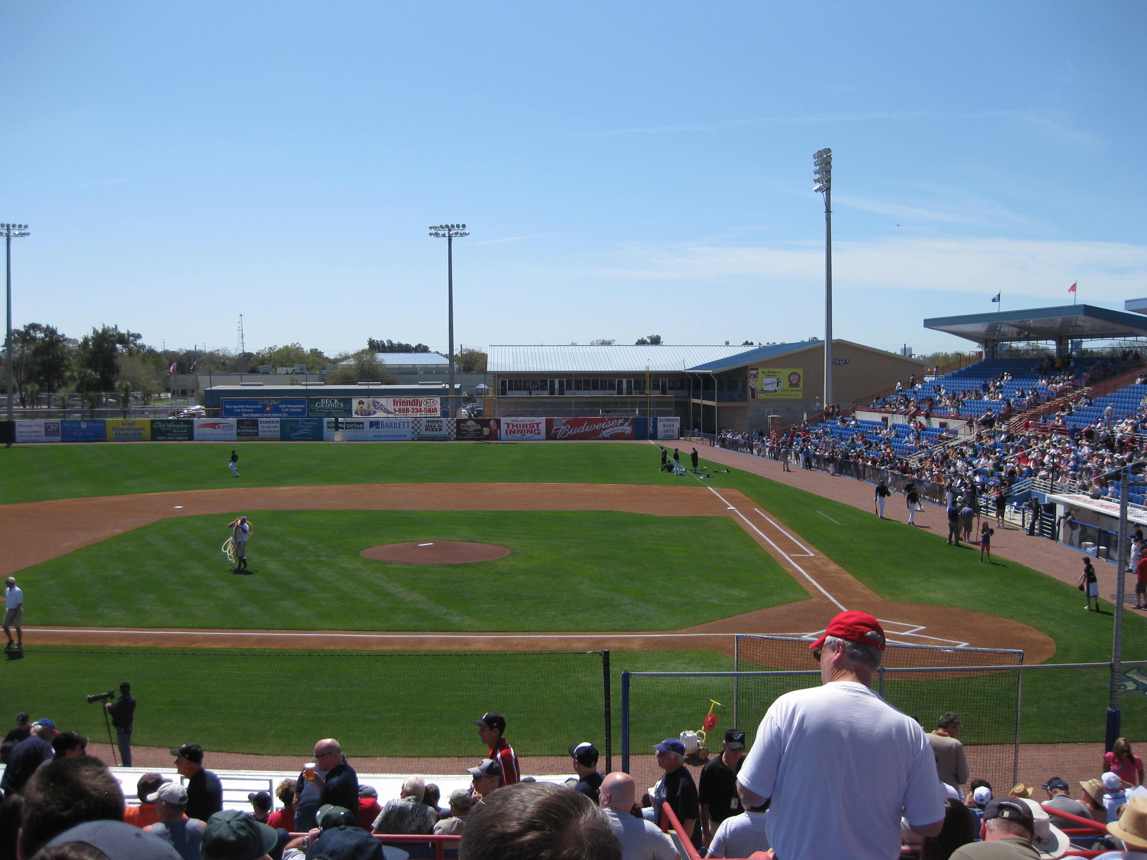 Grapefruit League spring training guide | Itinerant Fan