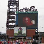 Citizens Bank Park MLB ballpark road trip ideas