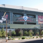 Chase Field Arizona Diamondbacks events tickets parking hotels seating food