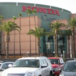 Honda Center exterior Anaheim Ducks arena events seating parking food