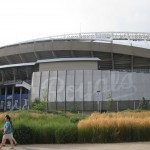 Kauffman Stadium Kansas City Royals events tickets parking hotels seating food