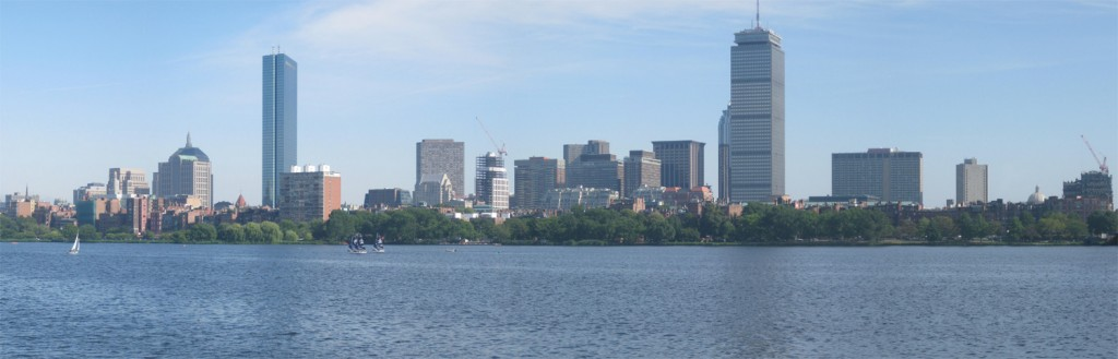 Back Bay Boston sports teams travel tips