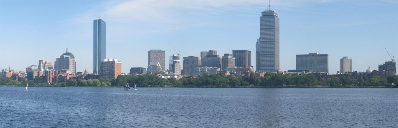 Boston sports travel guide