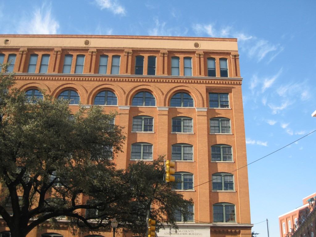 The Sixth Floor Museum Dallas sports teams travel guide