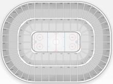 Joe Louis Arena Seat Plan | Elcho Table