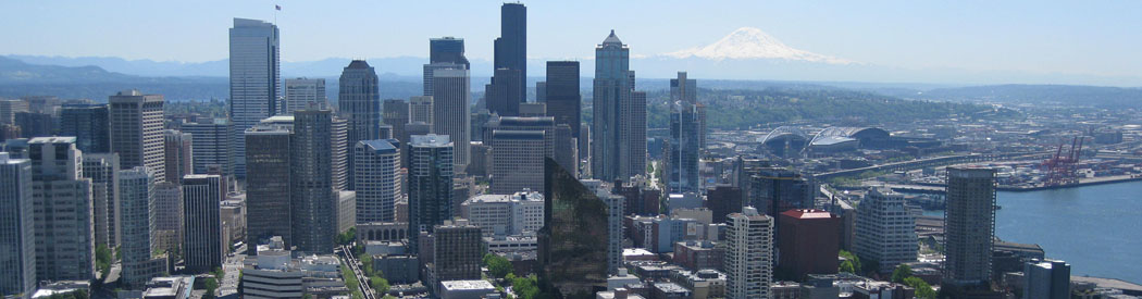 Seattle sports travel guide