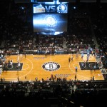 Barclays Center Brooklyn Nets NBA road trip ideas