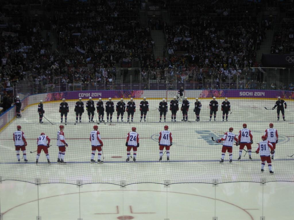 USA-Russia 2