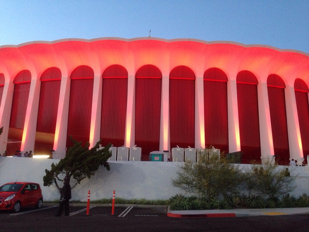 What The Forum looks like now
