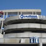 San Diego Jack Murphy Qualcomm Stadium farewell