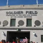 Soldier Field exterior