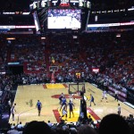 AmericanAirlines Arena Miami Heat