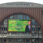 American Airlines Center Dallas Mavericks Stars events tickets parking hotels seating food