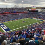 Bills Stadium Buffalo Bills events tickets parking hotels seating food