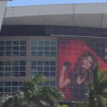 AmericanAirlines Arena Miami Heat events tickets parking hotels seating food