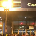 Capital One Arena Washington Capitals Wizards events tickets parking hotels seating food