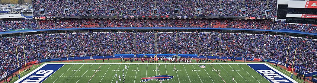 New Era Field Buffalo Bills events tickets parking hotels seating food