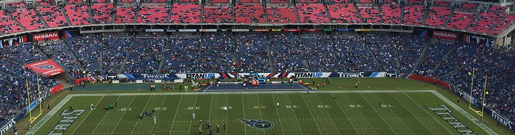 Nissan Stadium Tennessee Titans events tickets parking hotels seating food