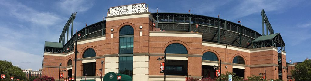 Oriole Park at Camden Yards Baltimore Orioles events tickets parking hotels seating food