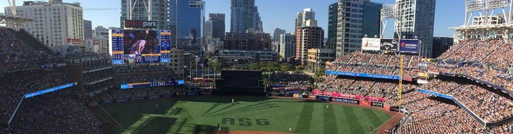 Petco Park San Diego Padres stadium