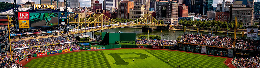 PNC Park guide Pittsburgh