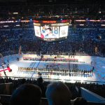 NHL All-Star Game lineups