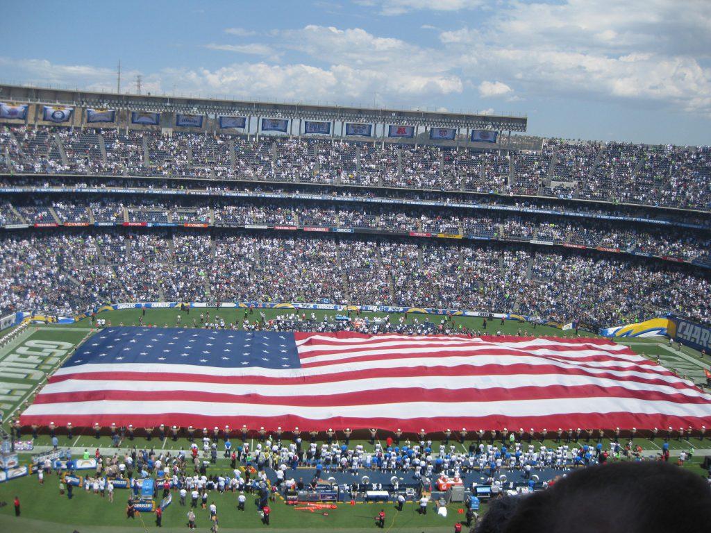 San Diego Jack Murphy/Qualcomm Stadium farewell