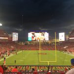 Raymond James Stadium NFL road trip ideas