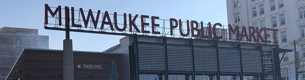 Milwaukee Public Market sports teams travel guide