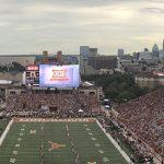Darrell K Royal (DKR)-Texas Memorial Stadium