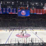 Nassau Coliseum New York Islanders arena events parking seating