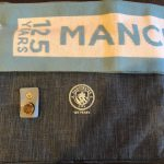 Manchester City membership pack