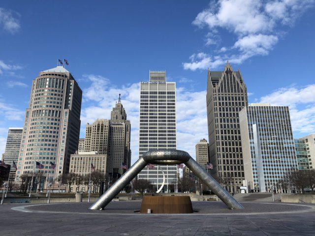 Detroit sports travel guide
