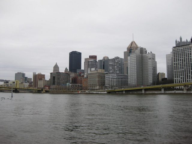 Pittsburgh sports travel guide