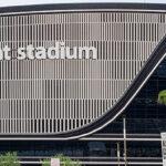 Allegiant Stadium new Las Vegas Raiders stadium