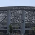 SoFi Stadium new Rams Chargers stadium Inglewood