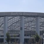 SoFi Stadium new Rams Chargers stadium Inglewood