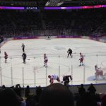 USA vs. Russia 2014 Winter Olympics