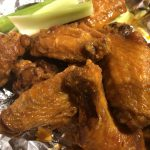 Anchor Bar wings Buffalo food scene
