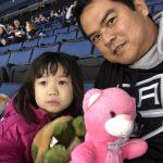 Teddy Bear Toss Ontario Reign