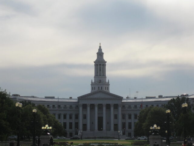 Denver City and County Building travel tips guide sports teams