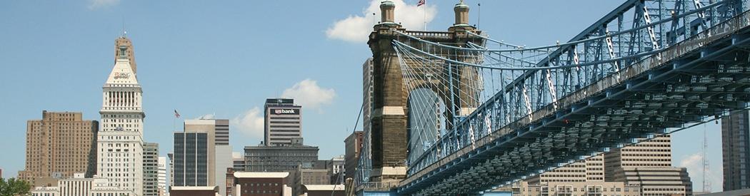 Cincinnati sports teams travel guide