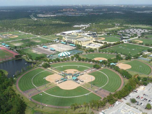 Disney Wide World of Sports