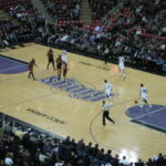 Arco Arena Sacramento Kings