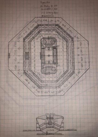 Arena doodle stadium drawings diagrams