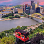 Duquesne Incline Pittsburgh sports teams travel guide