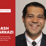 Arash Markazi Q&A